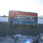 Sunset Hill Shooting Range
