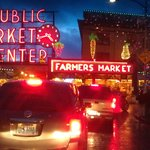  Pike&#39;s Market