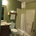 Photo de Suburban Extended Stay Hotel Clarksville