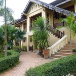 Photo de Villa Ban Lao Hotel