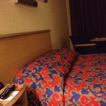 Φωτογραφία: Red Roof Inn - Jacksonville Airport