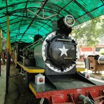 Railway Museum Mysore