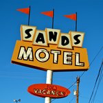 Foto van Sands Motel