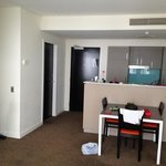 Adina Apartment Hotel Perth resmi