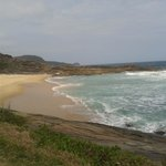 Trindade or Cachadaco Beach