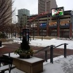  a short walk to the Arena district.