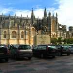 Batalha Monastery
