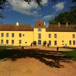 Chateau d'Origny