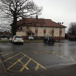 Foto de Premier Inn Telford North - Donnington