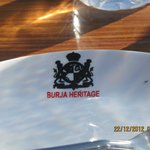  The Burja Heritage