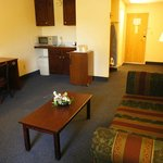 Φωτογραφία: Lincoln Inn Hotel & Suites