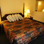 Foto de Lincoln Inn Hotel & Suites