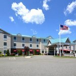 Comfort Inn and Suites Colonial Sturbridge