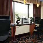 Photo de Comfort Suites Atlanta / Kennesaw