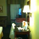Foto van Quality Inn Washington