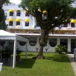  Fachada do Hotel