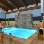 Foto de Soaring Eagle Waterpark and Hotel