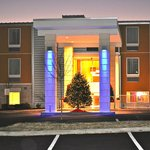‪Holiday Inn Express Pittsburgh - Munhall‬