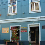 La Valija Hostel