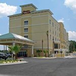  Hampton Inn &amp; Suites Lake City Exterior