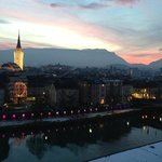 Foto Holiday Inn Villach