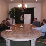Board Room for Business Meetings