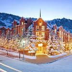 St Regis Resort Aspen