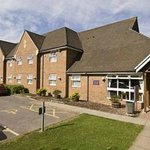 Premier Inn Portsmouth - Port Solent East