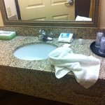 Photo de La Quinta Inn & Suites Abilene Mall