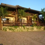 Foto de Bundu Lodge