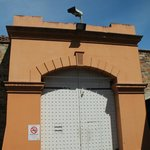 The Gaol Gate