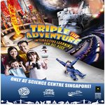 Science Centre Singapore