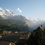 Photo de Hotel Jungfraublick Wengen