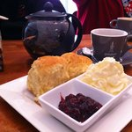 Geeveston Country Cafe