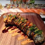 East Moon Asian Bistro & Sushi