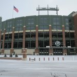 Bilde fra Holiday Inn Green Bay Stadium