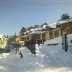  Poshwan hotel gulmarg