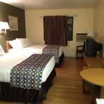Bilde fra Americas Best Value Inn / Troy
