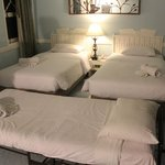  Our extemely comfy beds