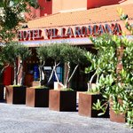 Hotel Vil-la Romana