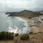  Burgau beach