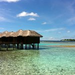 Photo of Sheraton Maldives Full Moon Resort & Spa