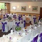 Photo de BEST WESTERN PLUS Ullesthorpe Court Hotel & Golf Club