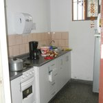  Cocina del Hostal