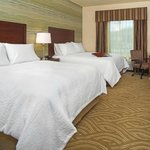 Hampton Inn & Suites Pittsburgh/Waterfro의 사진