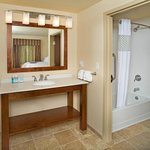 Foto Hampton Inn & Suites Pittsburgh/Waterfro