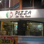 Pizza on the Rock