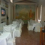  la sala ristorazione
