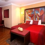 Our Regent Suites reign supreme, with our trademark African touch exciting global travel elite
