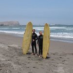 Magic Chile International Surf School